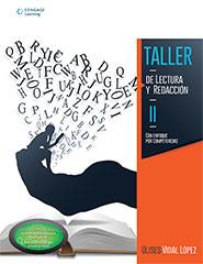Portada de Taller de Lectura y Redacción II