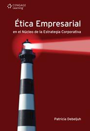 Portada de Ética Empresarial