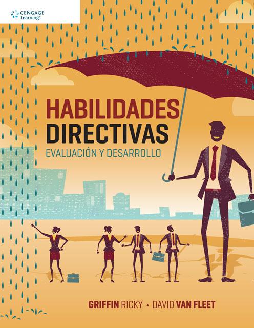 Habilidades Directivas, portada